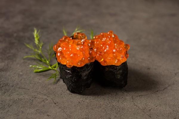 Sushi Oeuf de saumon