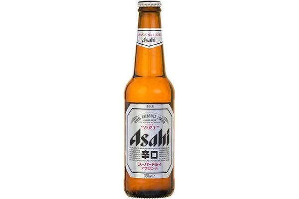 Bière Asahi (33cl)