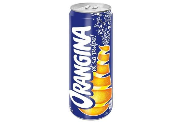 Orangina (33cl)