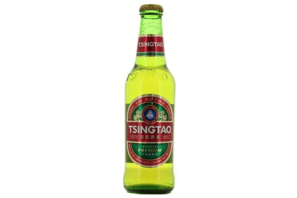 Tsingtao (33cl)