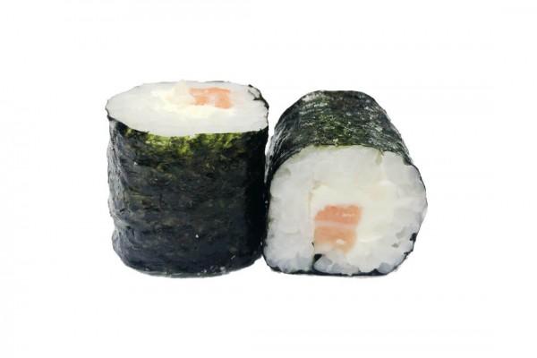 Maki Saumon Fromage