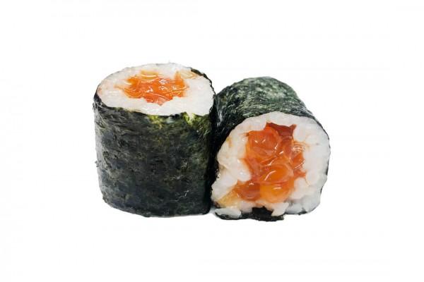Maki Œuf De Saumon