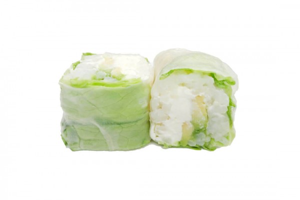 Spring roll Avocat fromage