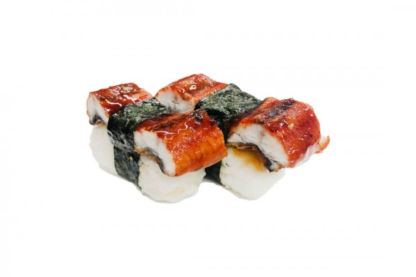 Sushi Anguille
