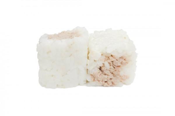 Neige roll Thon mayonnaise