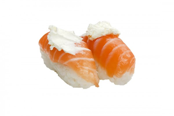 Sushi Saumon fromage