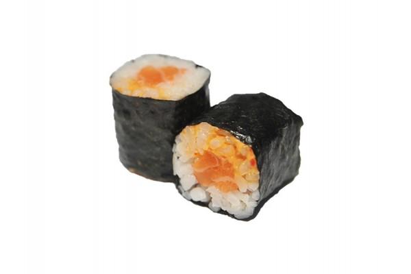 Maki Saumon Spicy
