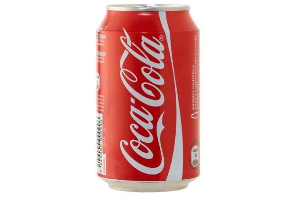 Coca cola (33cl)