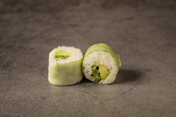 Spring roll Avocat concombre