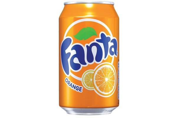 Fanta (33cl)