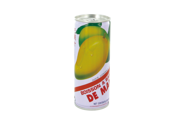Jus de Mangue (25cl)