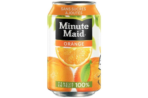 Jus d'Orange (25cl)