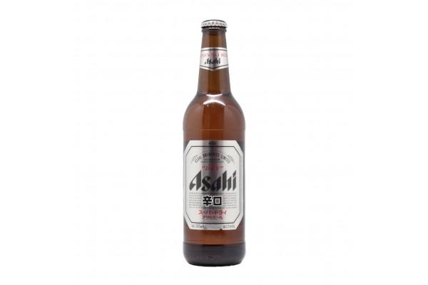 Bière Asahi (50cl)